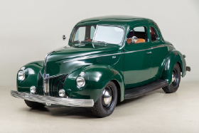 1940 Ford Classics Coupe:10 car images available
