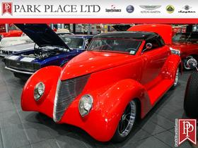 1939 Ford Classics Coupe:7 car images available