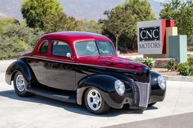1940 Ford Classics Coupe:24 car images available