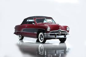 1950 Ford Classics Crestliner:24 car images available
