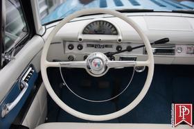 1954 Ford Classics Crestliner