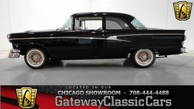 1956 Ford Classics Customline:24 car images available