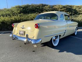 1953 Ford Classics Customline