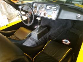 1965 Ford Classics Daytona