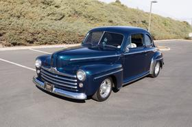1947 Ford Classics Deluxe:9 car images available