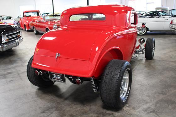 1932 Ford Classics Deuce