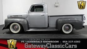 1950 Ford Classics F100:24 car images available