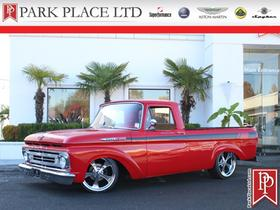 1962 Ford Classics F100:24 car images available
