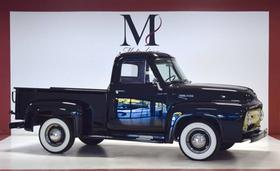 1953 Ford Classics F100:24 car images available
