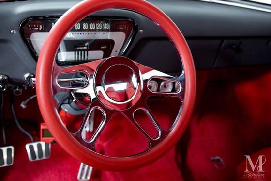 1955 Ford Classics F100