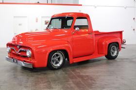 1955 Ford Classics F100:9 car images available