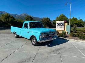 1966 Ford Classics F100:20 car images available