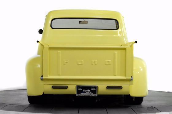1956 Ford Classics F100