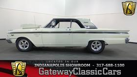 1963 Ford Classics Fairlane:24 car images available