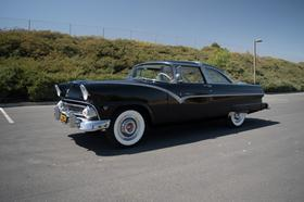 1955 Ford Classics Fairlane:9 car images available