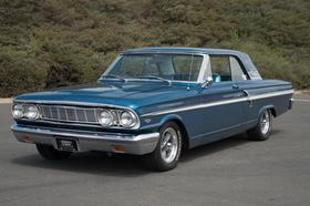 1964 Ford Classics Fairlane:9 car images available