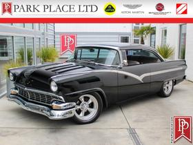 1956 Ford Classics Fairlane:24 car images available