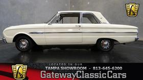 1963 Ford Classics Falcon:24 car images available