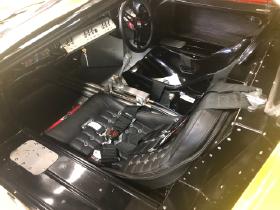 1966 Ford Classics GT40