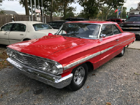 1964 Ford Classics Galaxie 500:8 car images available