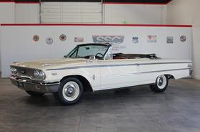 1963 Ford Classics Galaxie 500:9 car images available