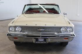 1963 Ford Classics Galaxie 500