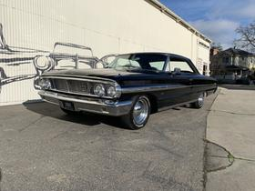 1964 Ford Classics Galaxie 500:9 car images available