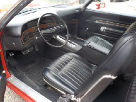 1970 Ford Classics Galaxie 500