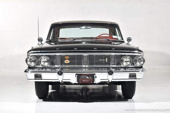 1964 Ford Classics Galaxie 500