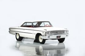 1963 Ford Classics Galaxie:24 car images available