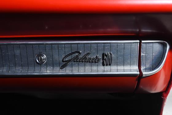 1963 Ford Classics Galaxie