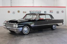 1961 Ford Classics Galaxie:9 car images available