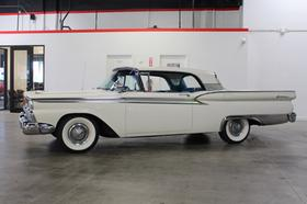 1959 Ford Classics Galaxie
