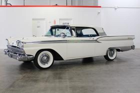 1959 Ford Classics Galaxie:12 car images available