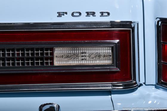1977 Ford Classics Galaxie