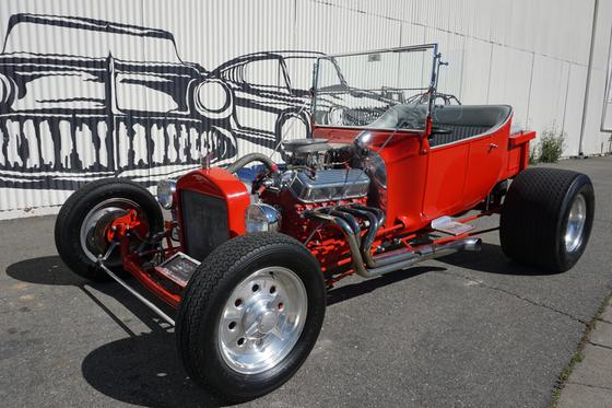1923 Ford Classics Hot Rod:9 car images available