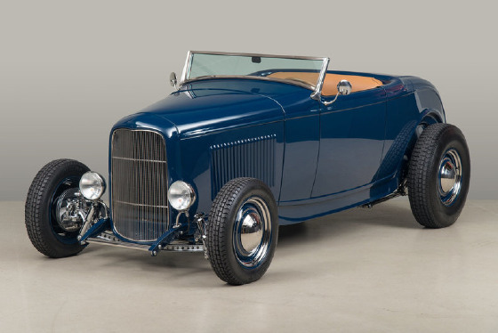 1932 Ford Classics Hot Rod:12 car images available