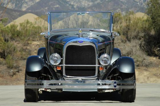 1929 Ford Classics Hot Rod