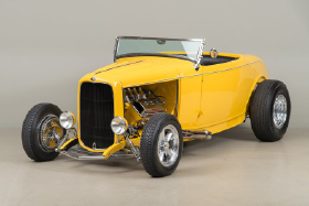 1932 Ford Classics Hot Rod:9 car images available