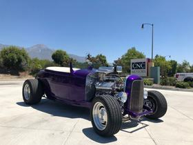 1931 Ford Classics Hot Rod:8 car images available