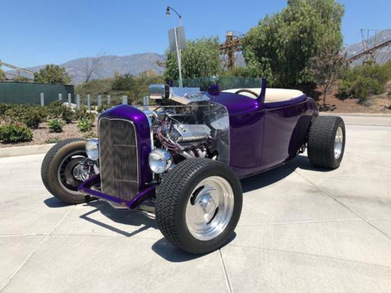 1931 Ford Classics Hot Rod