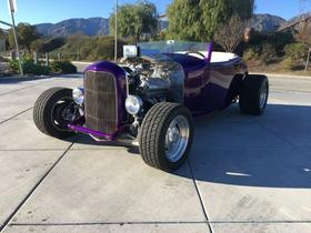 1931 Ford Classics Hot Rod:12 car images available