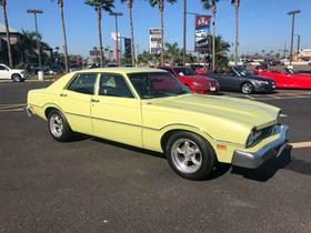 1976 Ford Classics Maverick