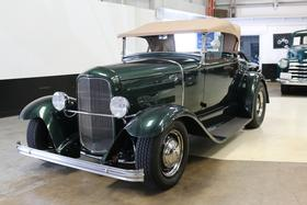 1931 Ford Classics Model A:12 car images available