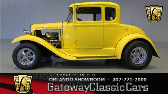 1930 Ford Classics Model A:24 car images available