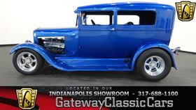 1929 Ford Classics Model A:24 car images available