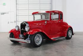 1931 Ford Classics Model A:11 car images available