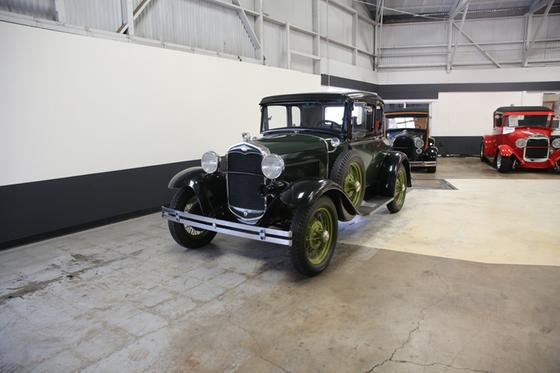 1930 Ford Classics Model A:9 car images available
