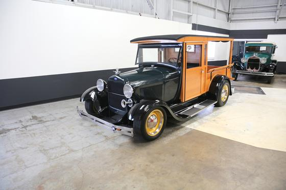 1929 Ford Classics Model A:9 car images available