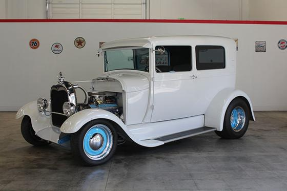 1928 Ford Classics Model A:9 car images available